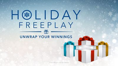 Holiday FREEPLAY