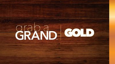 Grab-A-Grand Gold September